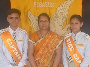 Best School Jabalpur