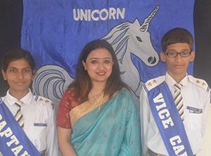 Best School in Jabalpur